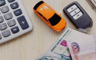 Как рассчитать транспортный налог в 2020 году — онлайн, на дорогие автомобили