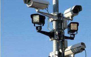 Камеры гибдд в 2020 году — какие нарушения фиксируют, типы, как выглядят