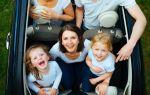Льготы (субсидии) по транспортному налогу для многодетных семей в 2020 году — освобождение