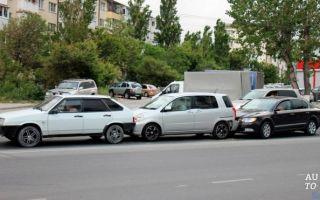 Дистанция между машинами по пдд в 2020 году — в метрах, в городе, на трассах, на светофоре, в пробке, при остановке