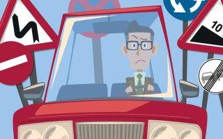 Получение водительского удостоверения (прав) в 2020 — порядок, после сдачи экзамена в гаи, какие документы нужны