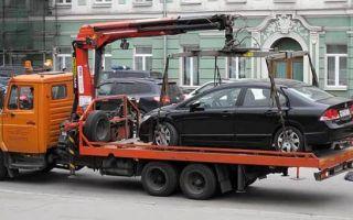 Управление транспортным средством без водительского удостоверения в 2020 — наказание
