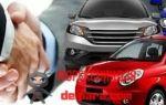 Автокредит (авто в кредит) в райффайзенбанке в 2020 году — условия