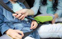 Штраф за непристегнутого ребенка в 2020 — на заднем сидении, какой, кто платит
