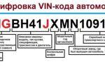 Запчасти по вин (vin) коду автомобиля в 2020 году — как заказать, узнать номер