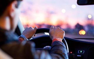 Штраф за езду без прав на мотоцикле в 2020 году — несовершеннолетнего,на авто