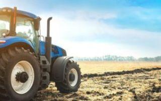 Трактор в лизинг в 2020 году — для физических, юридических лиц, ип