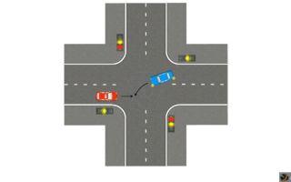 Уступить дорогу в 2020 году — что означает, пешеходу, кто должен уступить при сужении