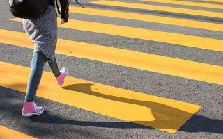 Парковка у пешеходного перехода в 2020 году — правила, за сколько метров