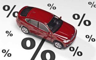 Автокредит (авто в кредит) без первоначального взноса в отп банке в 2020 году