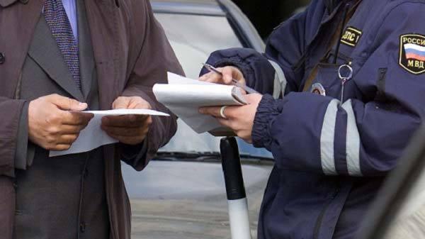 Штраф за езду без страховки на чужой машине в 2020 - без хозяина