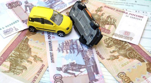 Максимальные выплаты по ОСАГО при ДТП в 2020 году - иск