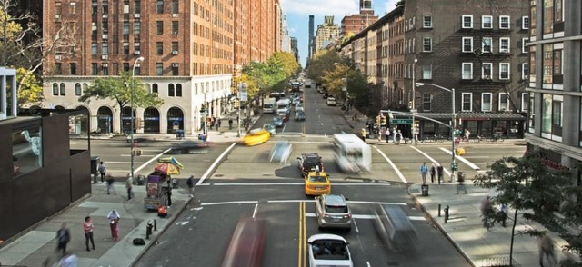 Уступить дорогу в 2020 году - что означает, пешеходу, кто должен уступить при сужении