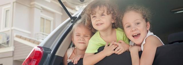 Льготы (субсидии) по транспортному налогу для многодетных семей в 2020 году - освобождение