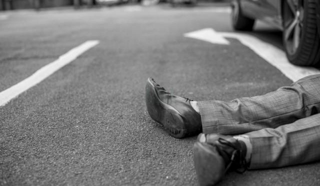 Как избежать ответственности при оставлении места ДТП в 2020 - при наезде на пешехода