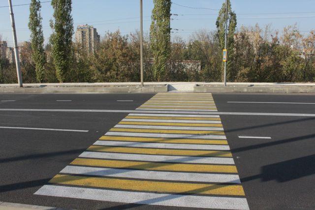 Пешеходный переход в 2020 году - знак, пропуск пешехода, остановка, проезд, границы