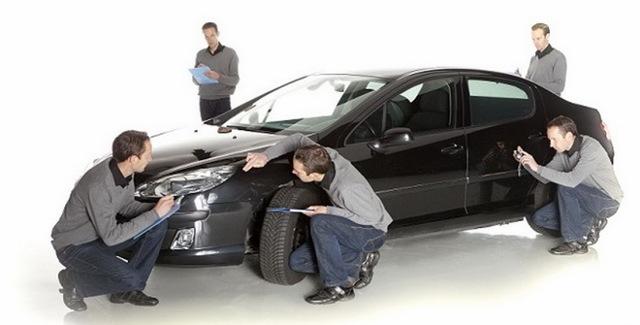 Независимая экспертиза автомобиля после ДТП в 2020 году - цена, как проводится, фотография, в Москве, время работы, Ингосстрах