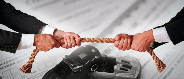 Обоюдная вина при ДТП в 2020 году - выплата по ОСАГО, судебная практика, возмещение ущерба