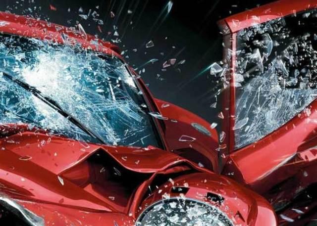 Выплаты по КАСКО в году - при полной гибели автомобиля, срок, отказ