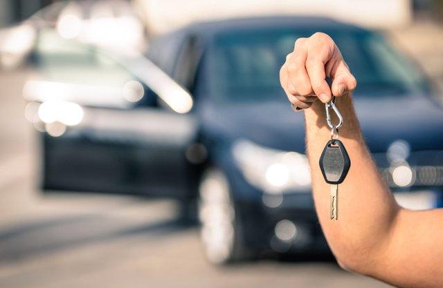 Автокредит (авто в кредит) по двум документам в 2020 году - без подтверждения дохода, без первоначального взноса