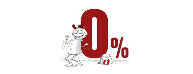 Беспроцентный автокредит (кредит на авто под 0 %) в 2020 году