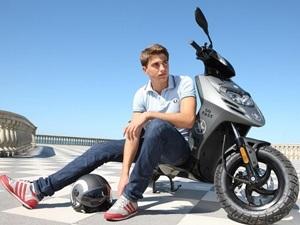 Можно ли ездить на скутере с категорией С в 2020