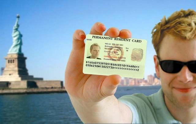 Минимальный срок Зеленой карты (green card) в 2020 году