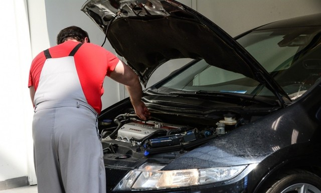 Техосмотр машины при страховке в 2020 - цена