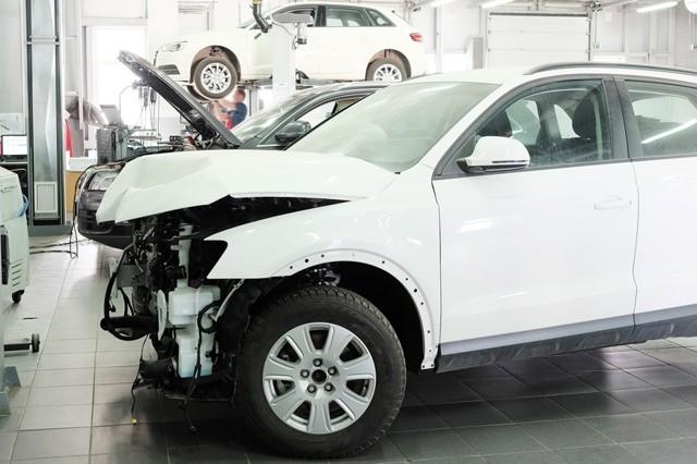 Ремонт машины после ДТП по ОСАГО в 2020 году- закон, у официального дилера
