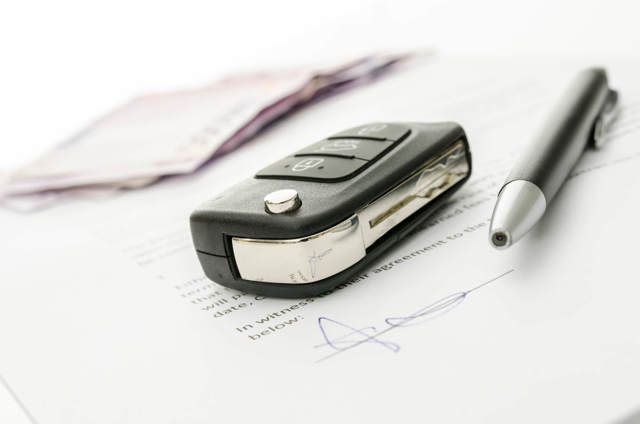 Договор купли продажи автомобиля по доверенности в 2020 году - образец, между физическими лицАми, оформление