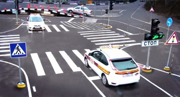 Категория В1 водительских прав (удостоверения) в 2020 - что это такое