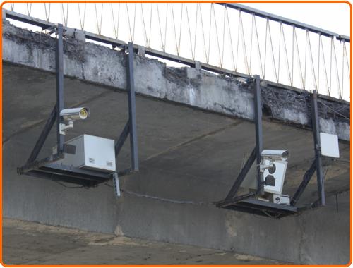 Камеры ГИБДД в 2020 году - какие нарушения фиксируют, типы, как выглядят