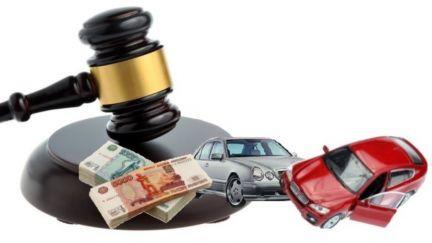 Автоюристы Рязани в 2020 году - бесплатная консультация, цены