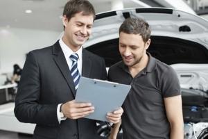 Автокредит (авто в кредит) без первоначального взноса на новый автомобиль в 2020 году - с господдержкой