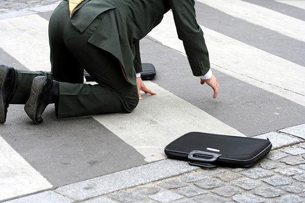 Причины ДТП в 2020 году - травматизма людей, на автомобильном транспорте, с участием пешеходов, детей