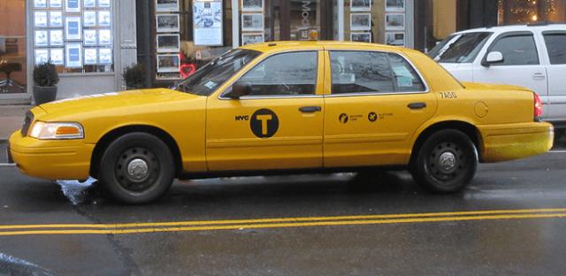 КАСКО для такси в 2020 - цена, Ренессанс, Ресо, угон