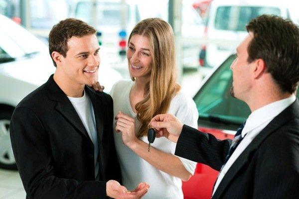 Автокредит без прав (авто в кредит без водительского удостоверения) в 2020 году