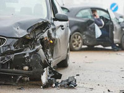 Штраф за оставление места ДТП в 2020 году - наказание без пострадавших, ответственность на парковке