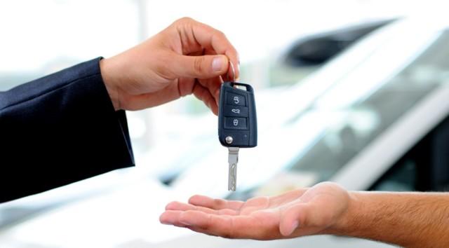 Договор купли продажи автомобиля с актом приема передачи в 2020 году - бланк, образец