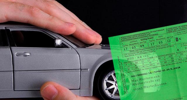 Зеленая карта (green card) в Альфа Страхование в 2020 году - цена, оформить, онлайн