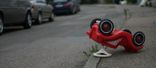 Что делать при ДТП во дворе дома в 2020 году - виновник скрылся, или есть, страховой случай, во дворе жилого (частного) дома, ОСАГО