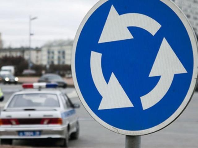 Проезд перекрестков в 2020 году - разворот, поворот налево, границы остановка, с круговым движением