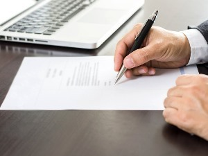 Доверенность на регистрацию ТС (постановку на учет авто) в 2020 - от физического лица, от юридического