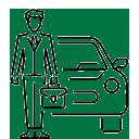 Блокировка коробки передач от угона в 2020 году - цена, установка, отзывы