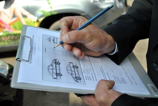 Машины (авто) после ДТП в 2020 - что делать, снять с розыска, где отремонтировать, осмотр Росгосстраха, как узнать где, оценка