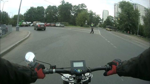 Права (удостоверения) на скутер до 50 кубов в 2020 - нужны ли, сколько стоят, как получить