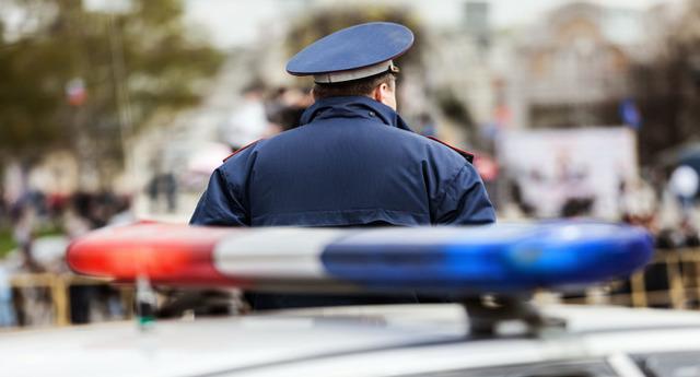 ДТП во дворе в 2020 году - что делать, страховой случай, виновник скрылся, что будет