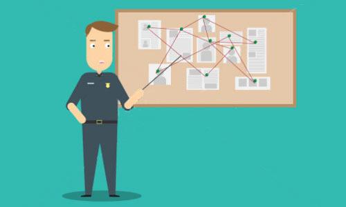Расследование ДТП в 2020 году - служебное на предприятии, методика, акт, сроки, порядок без пострадаавших, экспертиза