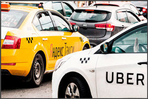 Такси в лизинг в 2020 году - как взять, для физических лиц, для ИП
