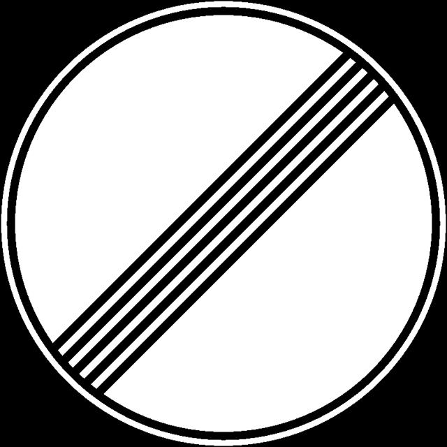 Штраф за обгон под знак обгон запрещен в 2020 году - первый раз, без разметки, на камеру, повторно